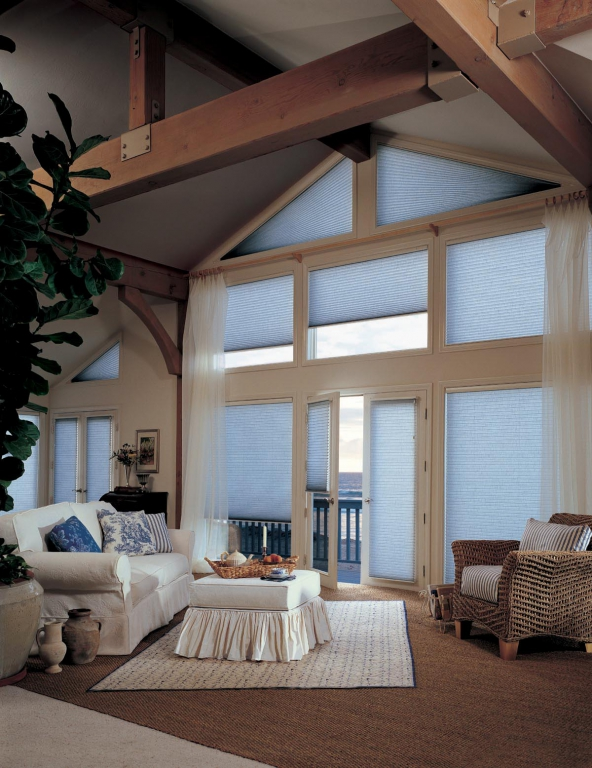 Specialty Blinds Sunapee Shade And Blind