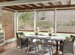 Rustic Blinds