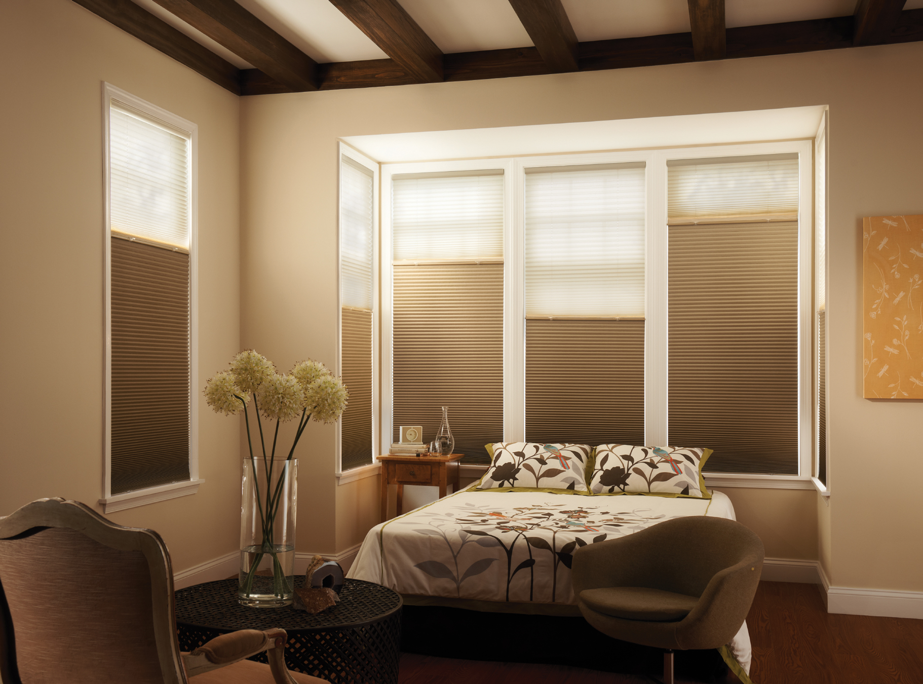 Cellular Honeycomb Shades Sunapee Shade And Blind