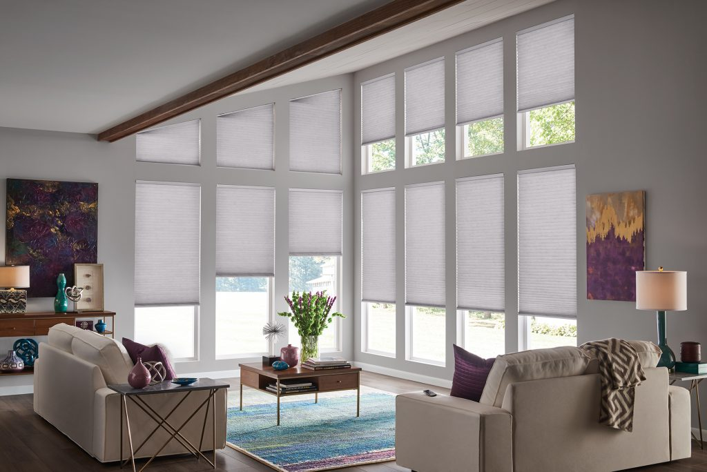 Affordable Custom Window Treatments Suna Shade And Blind